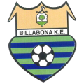 Escudo Billabona KE
